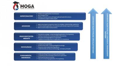 Marine, Oil & Gas Career Landscape | Marine, Oil & Gas Academy